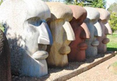 房地产雕塑-人物雕塑雕塑